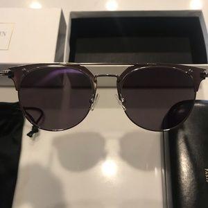 Balmain Sunglasses/ Shades Men Black